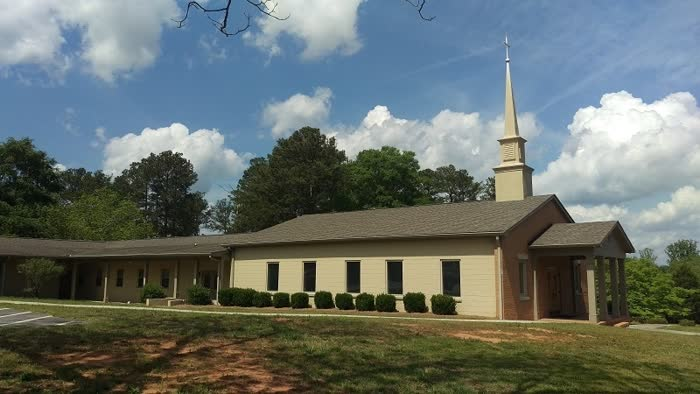 Westside Baptist Church Church in Jackson, GA