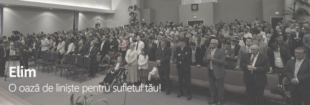 Elim Romanian Pentecostal Church Church In Phoenix Az